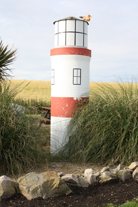 Michaels List of Scottish Lighthouses: Section F